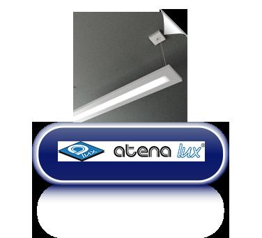 Atena Lux - Illuminotecnica